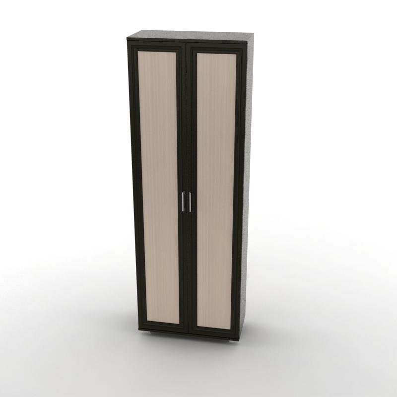 шкаф гардероб мали венге Милена