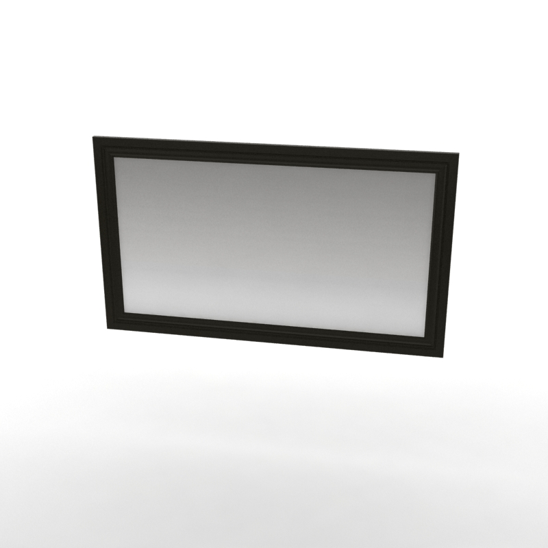 зеркало милена венге прямоугольное