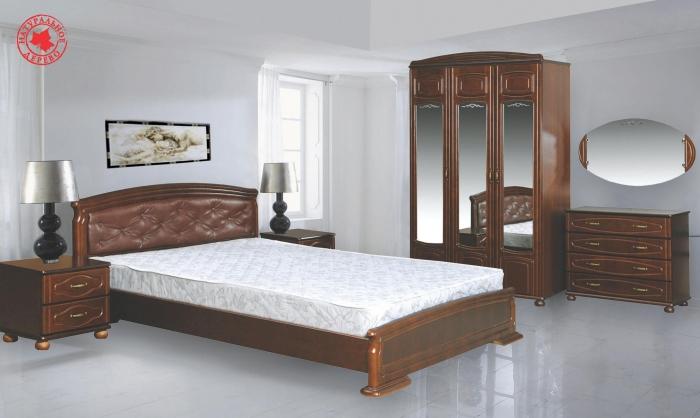 спальный гарнитур Кристина