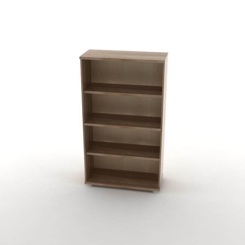каркас шкафа для документов средний