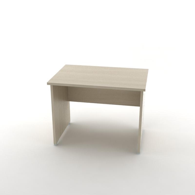 стол рабочий светлый