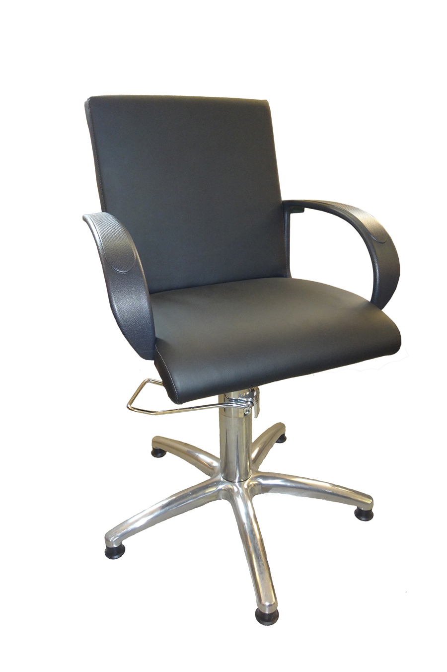 Парикмахерское-кресло